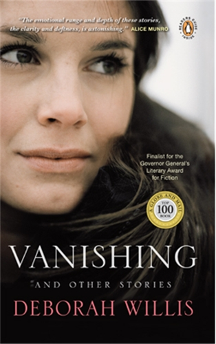 Vanishing and Other Stories Canadian Edition