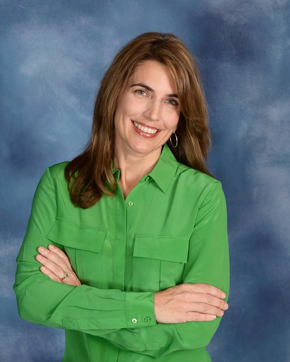 Melanie Robbins, Children's Ministry Pastor