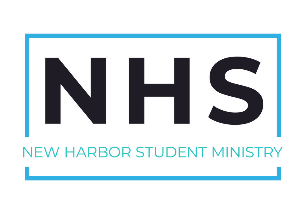 NHS Students Logo