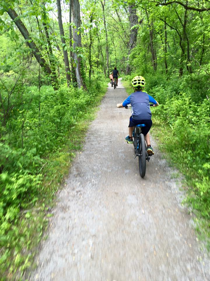 Towpath Trail