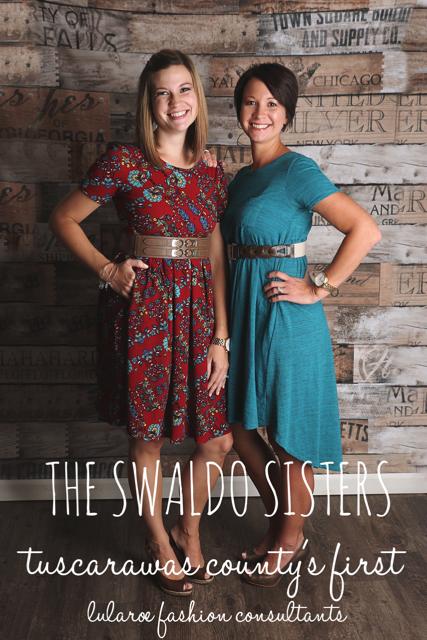 Swaldo Sisters