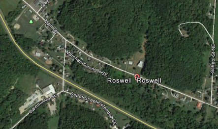 Village of Roswell