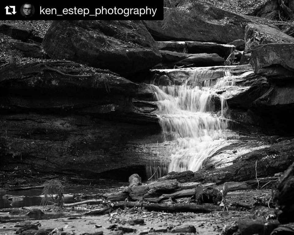 Ken Estep Dundee Falls