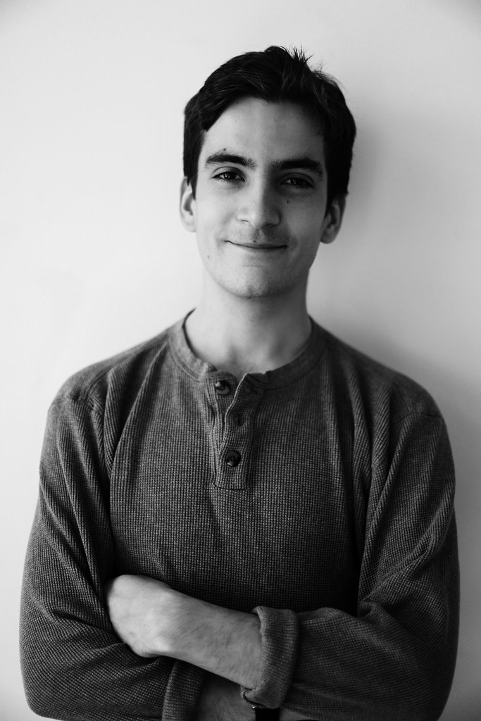 Michael Thomas, aged 25