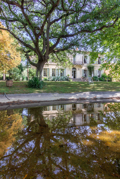 Château Juvenal, domaine viticole