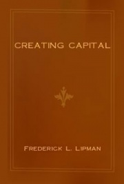 Creating Capital Money-Making as an Aim in Business.jpg