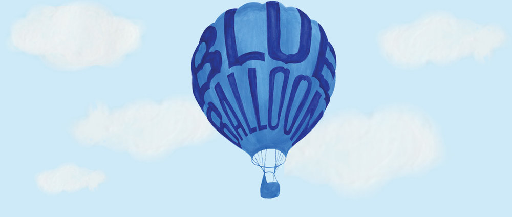 Blue Balloon offers