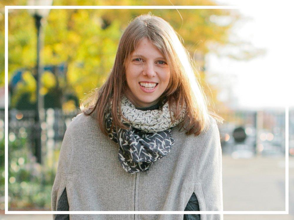 Rachel Lipson, Founder & Director