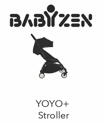 (Value: $420-$720) The BABYZEN™ YOYO+ convertible stroller travel system accommodates you and your growing baby, and is ideal for wherever life takes you—from city living and basic errands to car and airplane travel. Lightweight at just thirteen pounds and designed to expand, the stroller transforms with a click of a button and can be used multiple ways including a rear-facing basinet for newborns and forward-facing seat for toddlers. Premium yet practical, the YOYO+ soft-drive system allows parents to unlock, unfold and drive with the ease of a single hand. The winner can pick the size (either 0+ for newborn, or 6+ for 6 month and up)