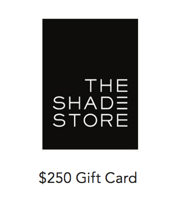 The Shade Store is a family-run, custom window treatments company with a rich heritage in luxury textiles and interior design. Visit our Williamsburg showroom at 204 Wythe Avenue and see all that The Shade Store has to offer!T