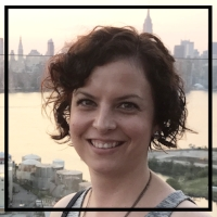 Jessica Rosenbloom   Lesson Coordinator, NY