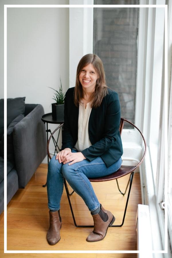 Rachel Lipson,Founder & CEO