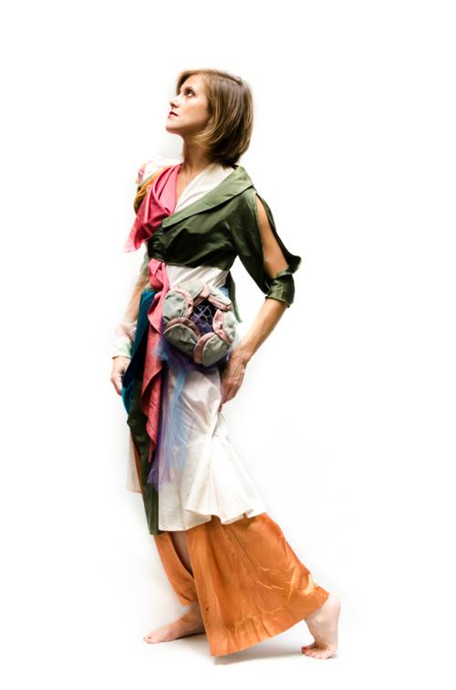 Kate Gilbert Fashion Art