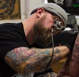 Image By Boston Tattoo Company