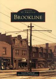 The City of Brookline