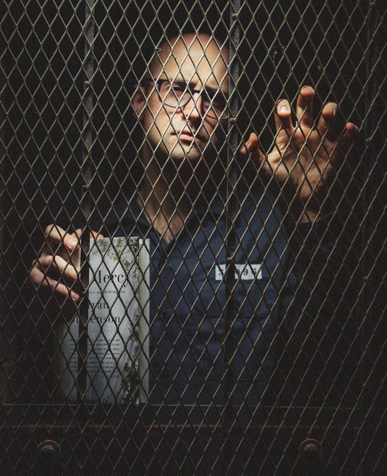 Mark Krawczyk , courtesy of Tim Gurczak
