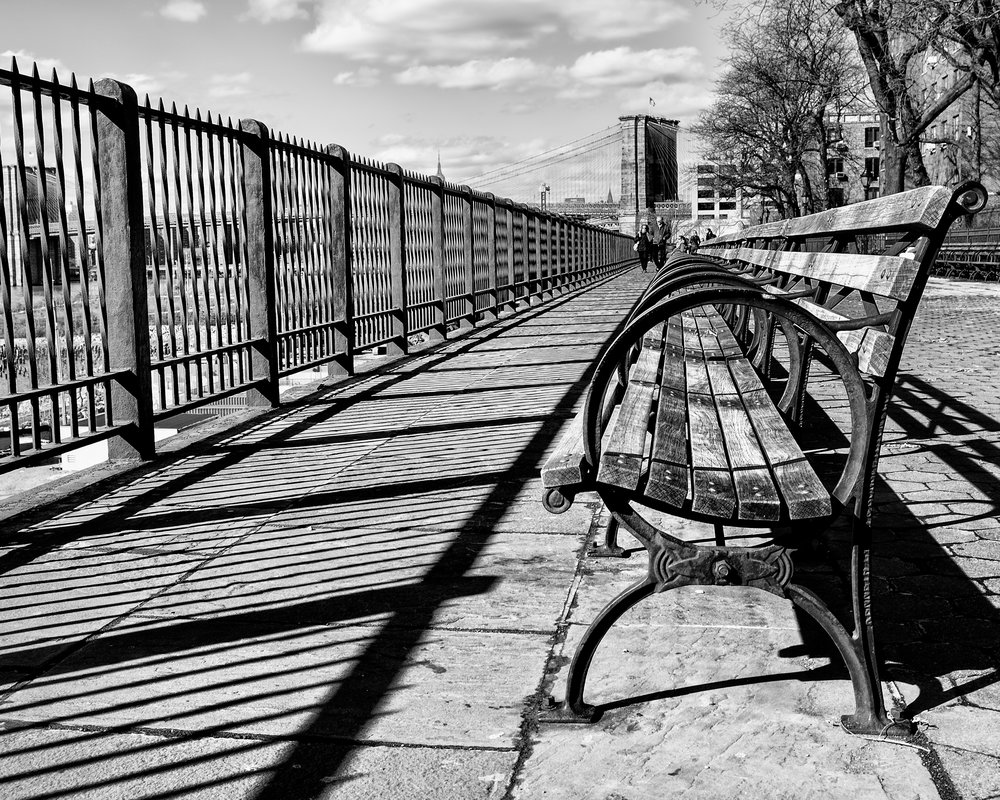 DUMBO & Downtown Brooklyn