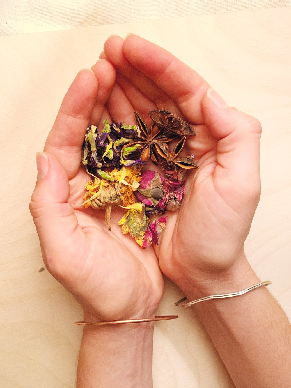 Summer 2019 - 6/15/19 Herbs for FertilityThis workshop will focus on herbal approaches to fertility. We will be drinking teas and having tinctures as we talk about different uses of herbal medicine. Holistic approaches to nutrition, wellness, and clinical factors that could affect fertility will be discussed as well.Date and TimeJune 15, 20191-2:30pmJuniper, 639 Vanderbilt Avecost- $35