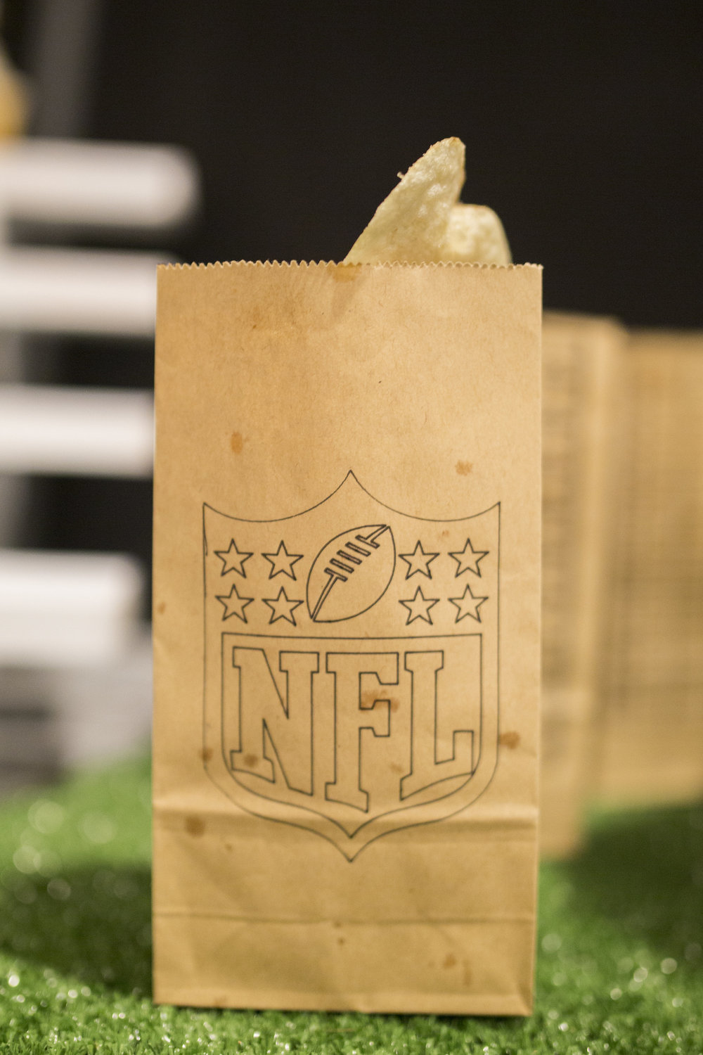 NFL Football Party Ideas by Event Prep
