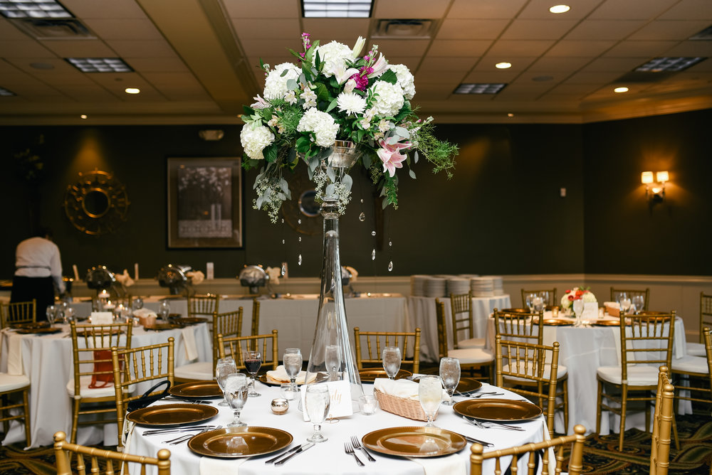 Lauren and Todd's Wedding in Covington, Kentucky with Event Coordination by Cassandra Clair of Event Prep