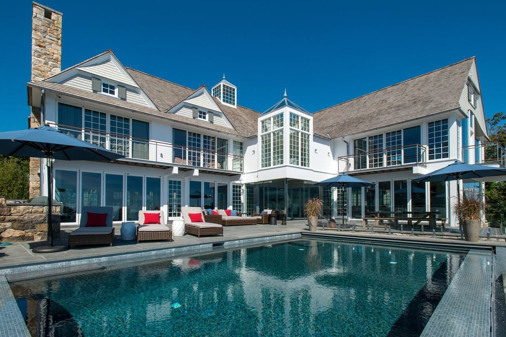 Coastal Modern -
