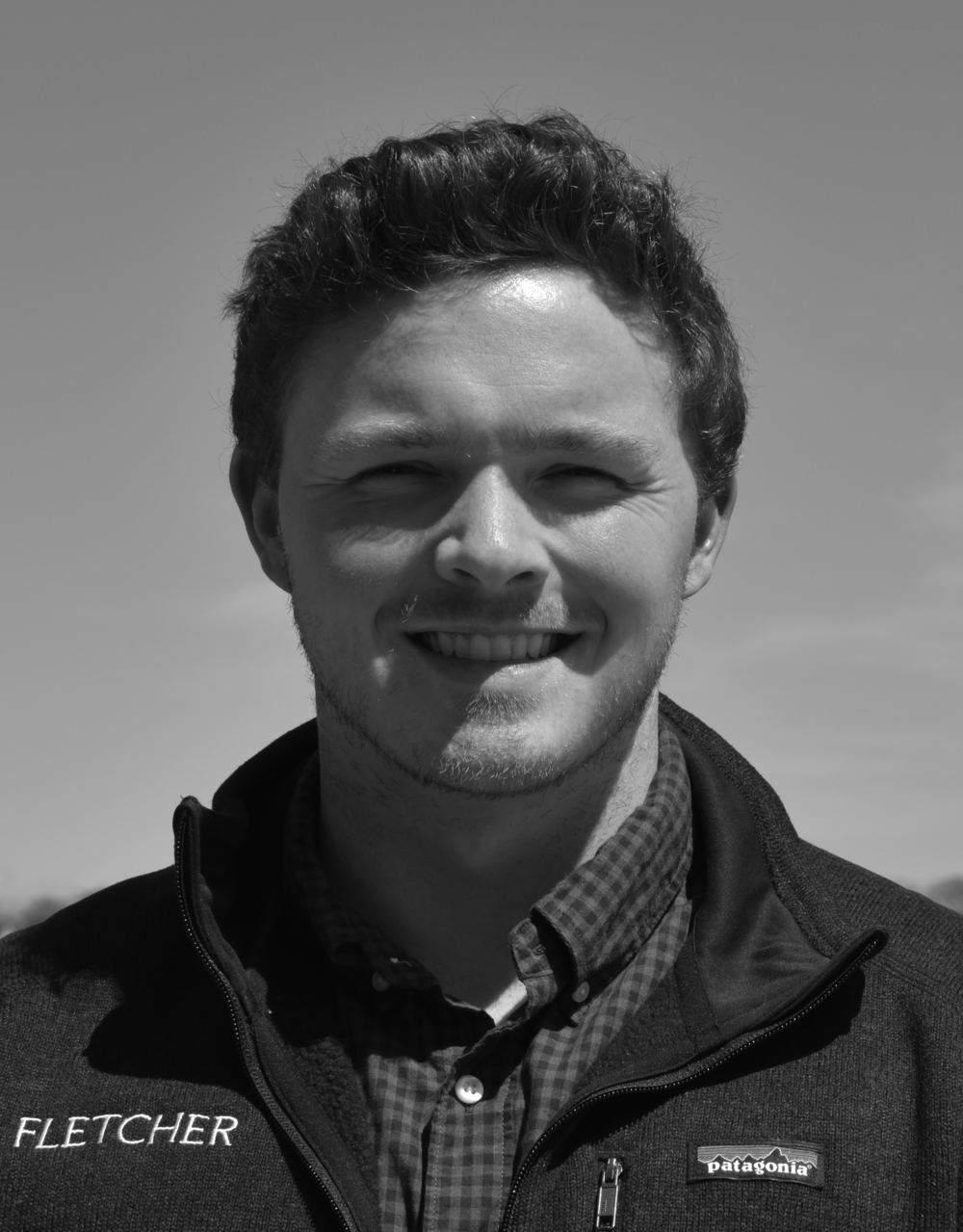 Will McNamara    Project Coordinator