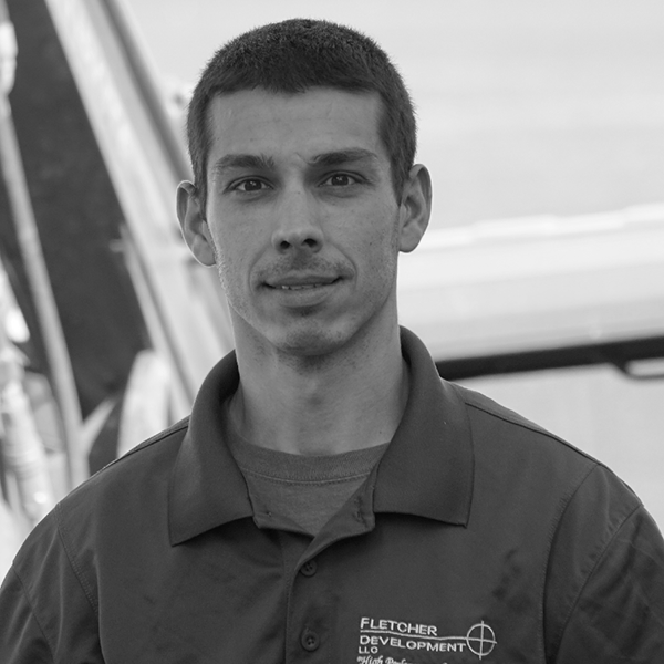 Marco Rodrigues Project Manager