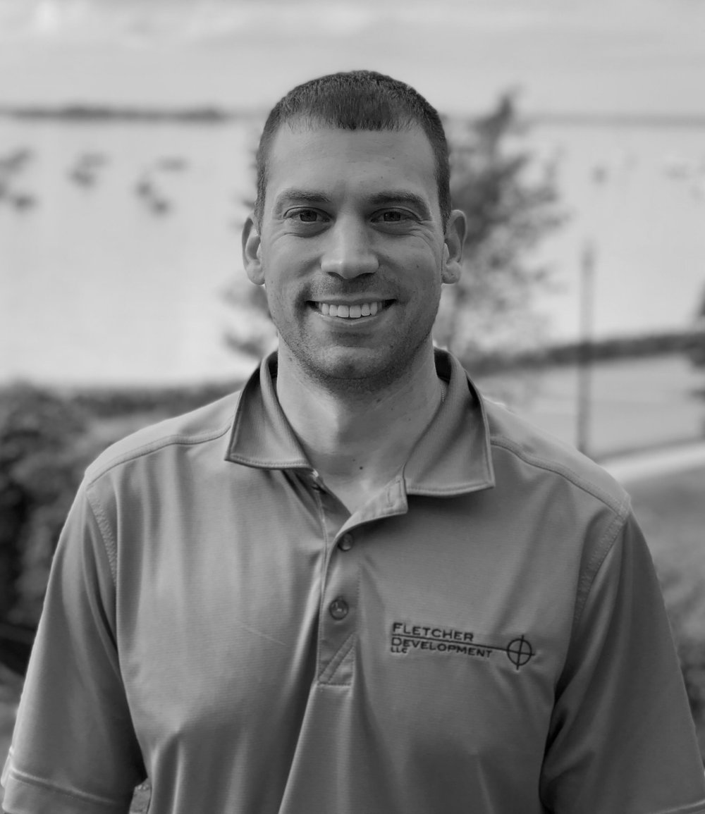 David Sansone  Project Manager