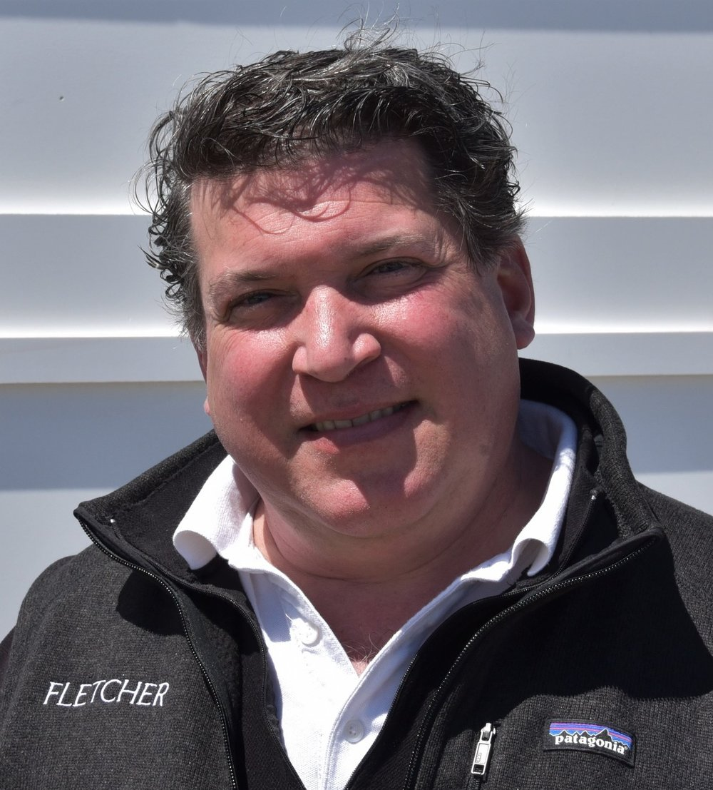 Jon Brindisi   Senior Project Manager / Business Development