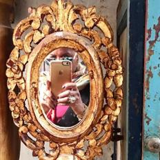 I'm in San Miguel de Allende creating content for my blog + Instagram!