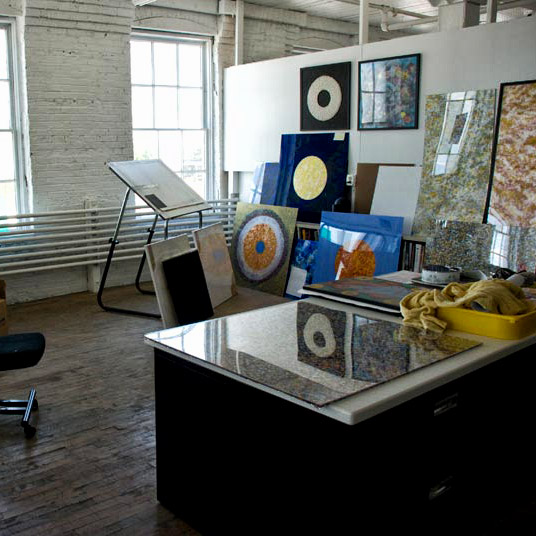Art Studios Affordable Studio Space to fuel your creativity Learn More
