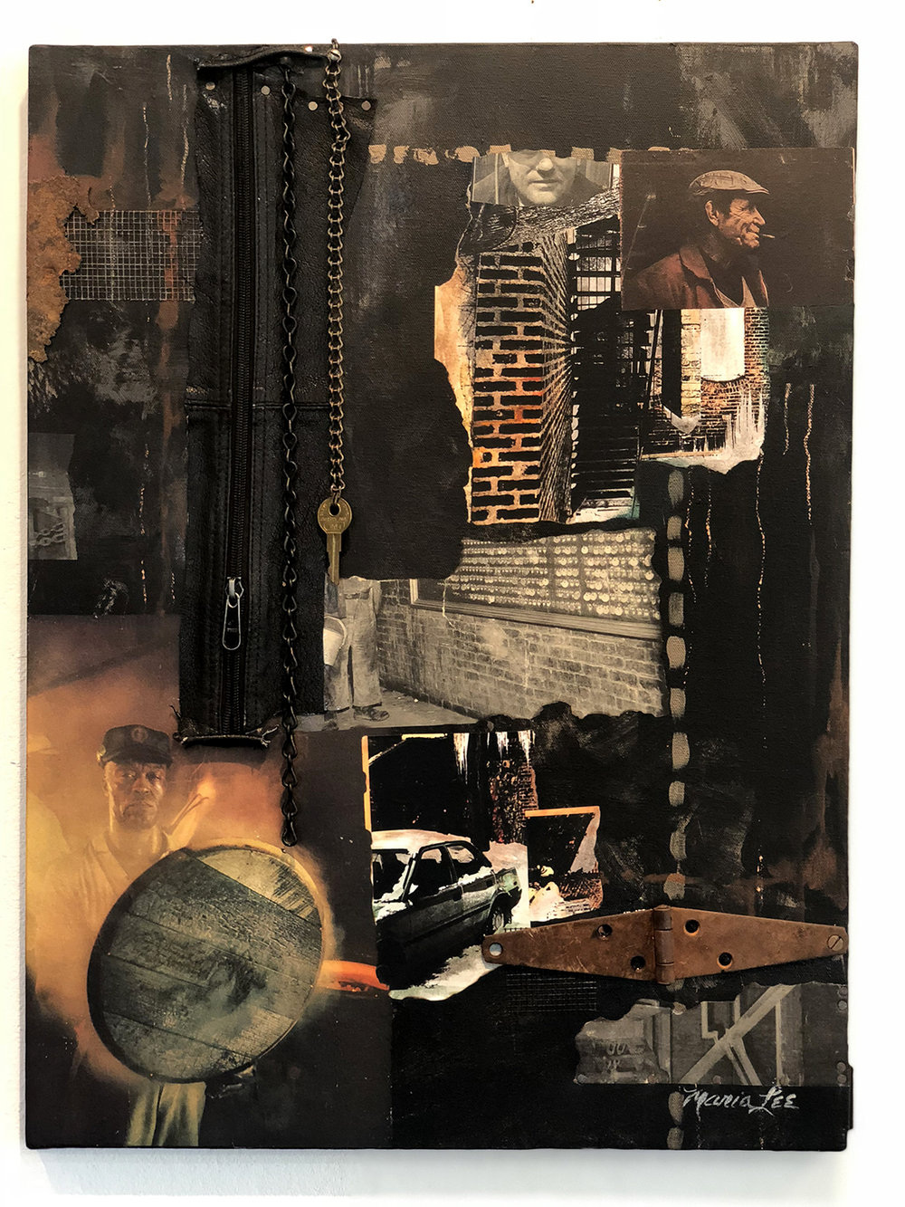Maria Lee - Studio 4640 (Wildfire Studio) - 4th Floor WestOil Painting, Acrylic, Mixed MediumPredominately an oil painter of representational art, cityscape, landscape, and period pieces. Member of Oil Painters of America. Maria's oils are in homes locally, nationally, and internationally. Currently experimenting in new mediums.