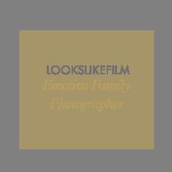Looks Like Film Emotive Family Photographer
