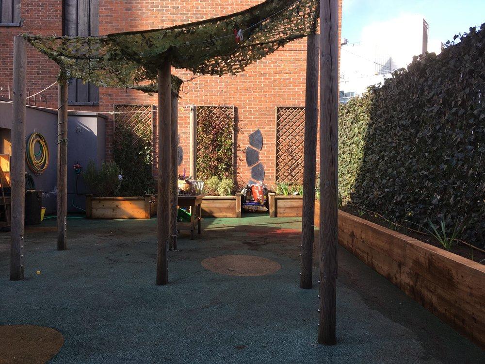 Christopher Hatton Primary School Green Screen