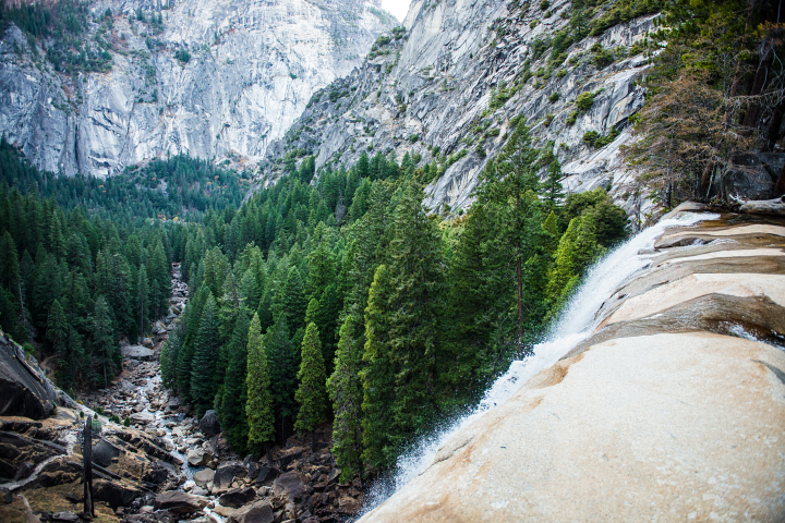Yosemite California United States