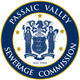 Passaic Valley Sewerage Commission 600 Wilson Avenue Newark, NJ 07105