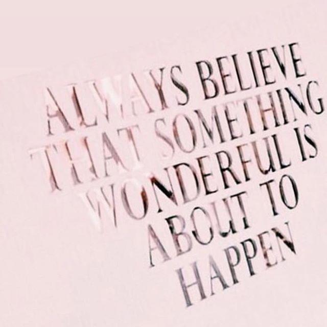 Always. Always. Always. #A4MS