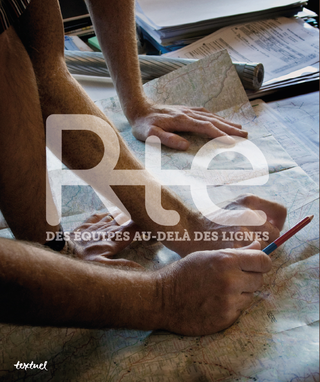 RTE France - Corporate Book Design for French electricity transmission network RTE.Clients: RTE / Editions Textuel