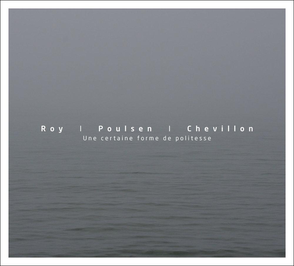 Roy / Poulsen / Chevillon