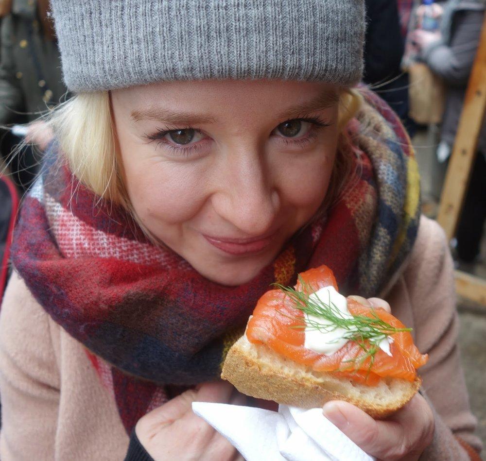 maltby street smoked salmon