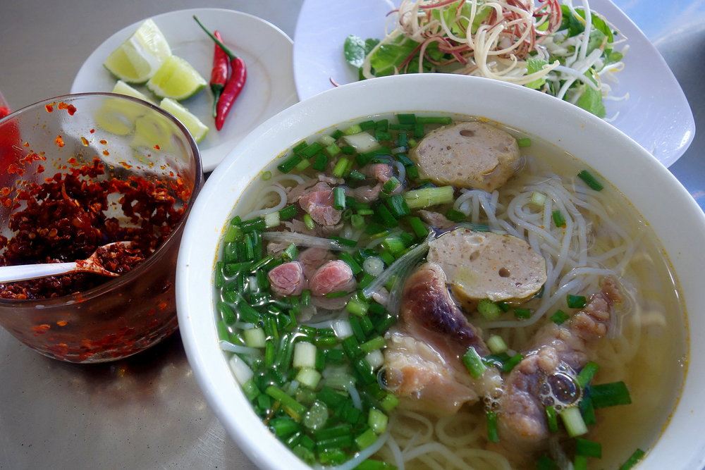 A Foodie's Guide to Hue, Vietnam