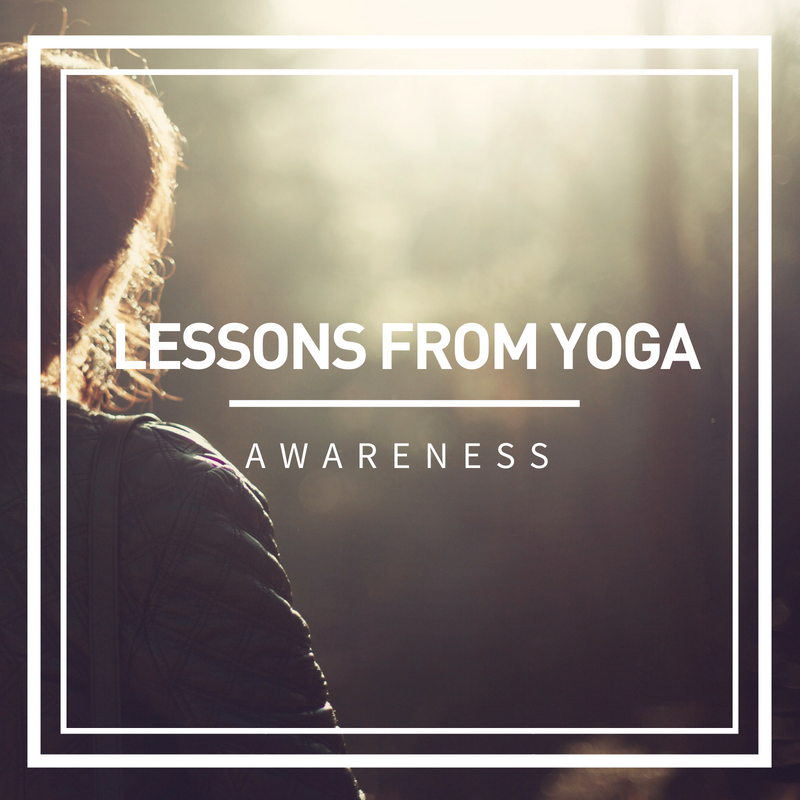 How Yoga Can Teach Self Awarenes