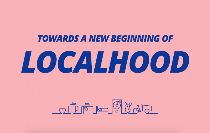 Copenhagen - Localhood tourism strategy