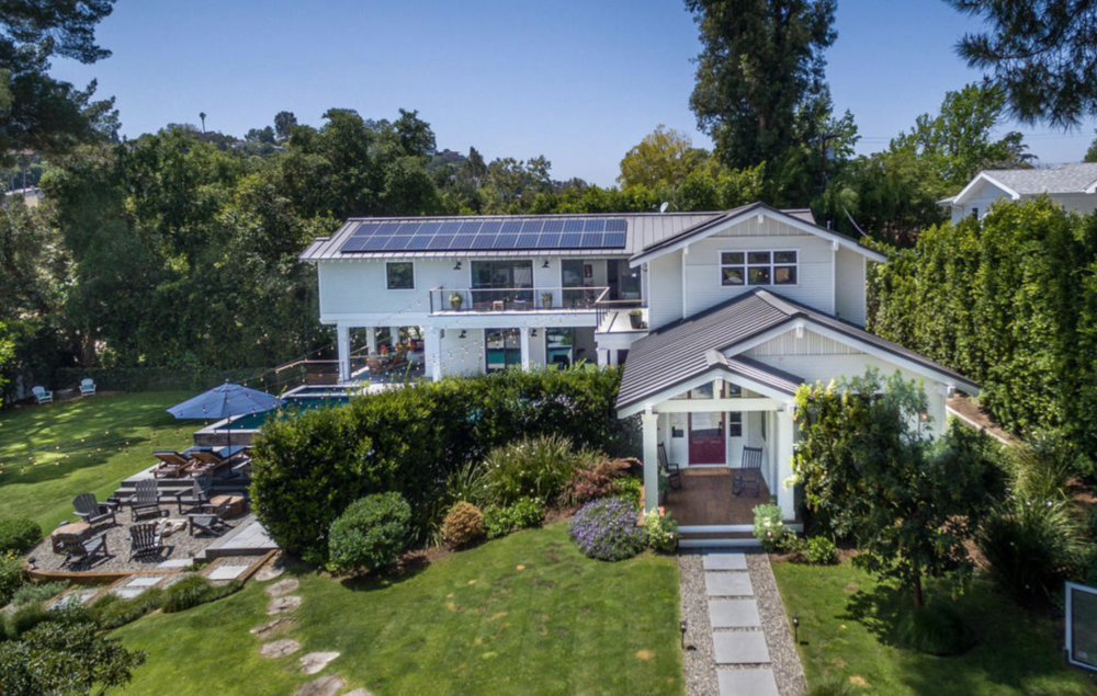 4027 Farmdale Ave   Just Sold!  Sold For $5,600,000