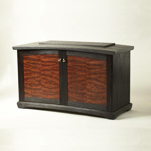 Cavanaugh TV Cabinet