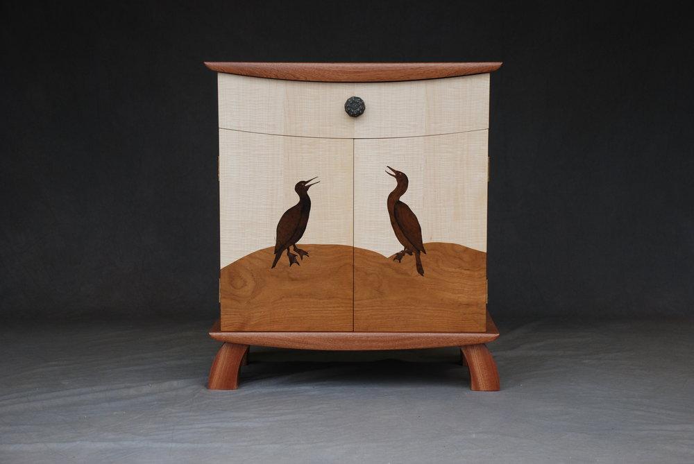 Roberta Corm Cabinet