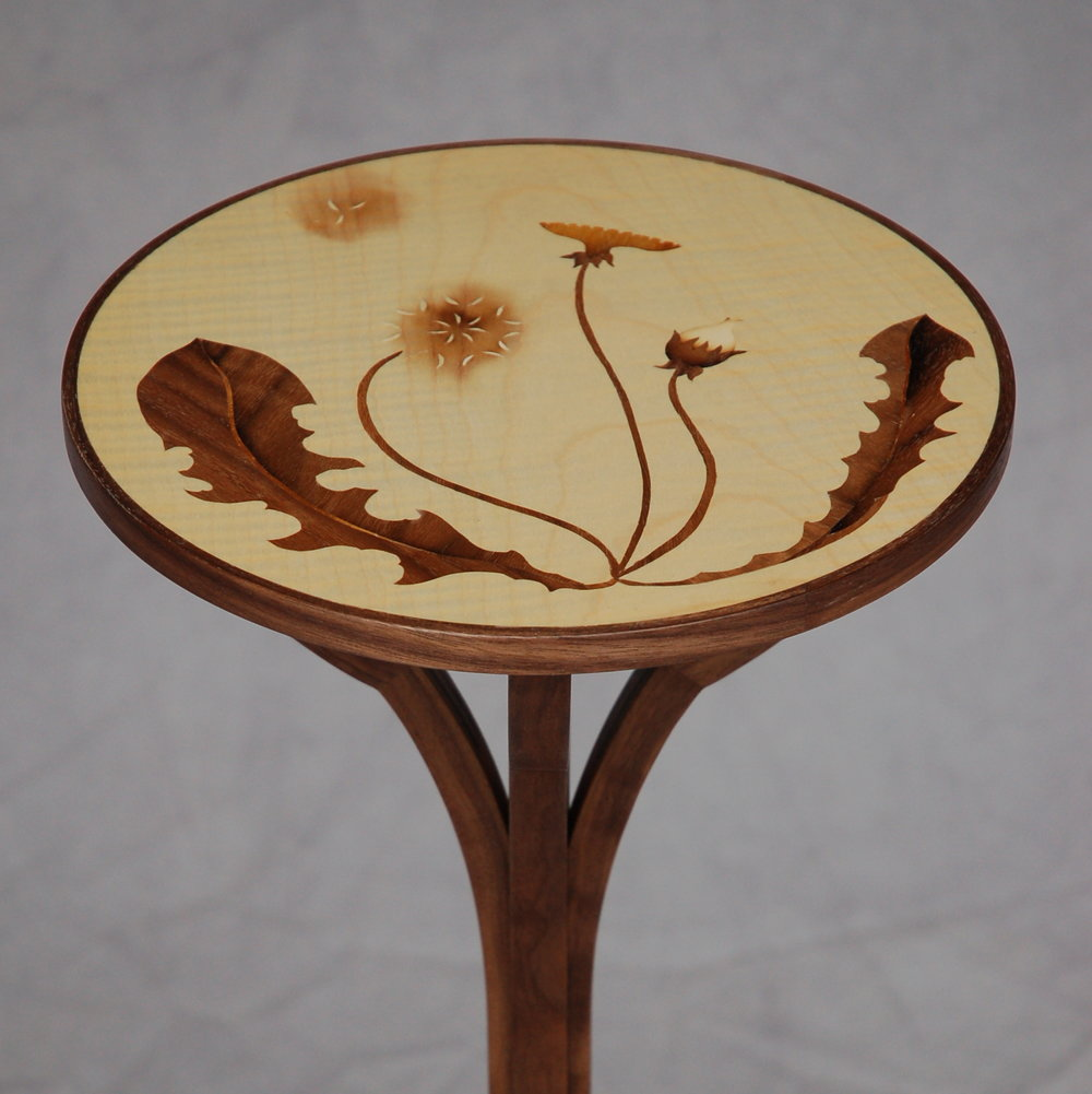 Dandelion Table