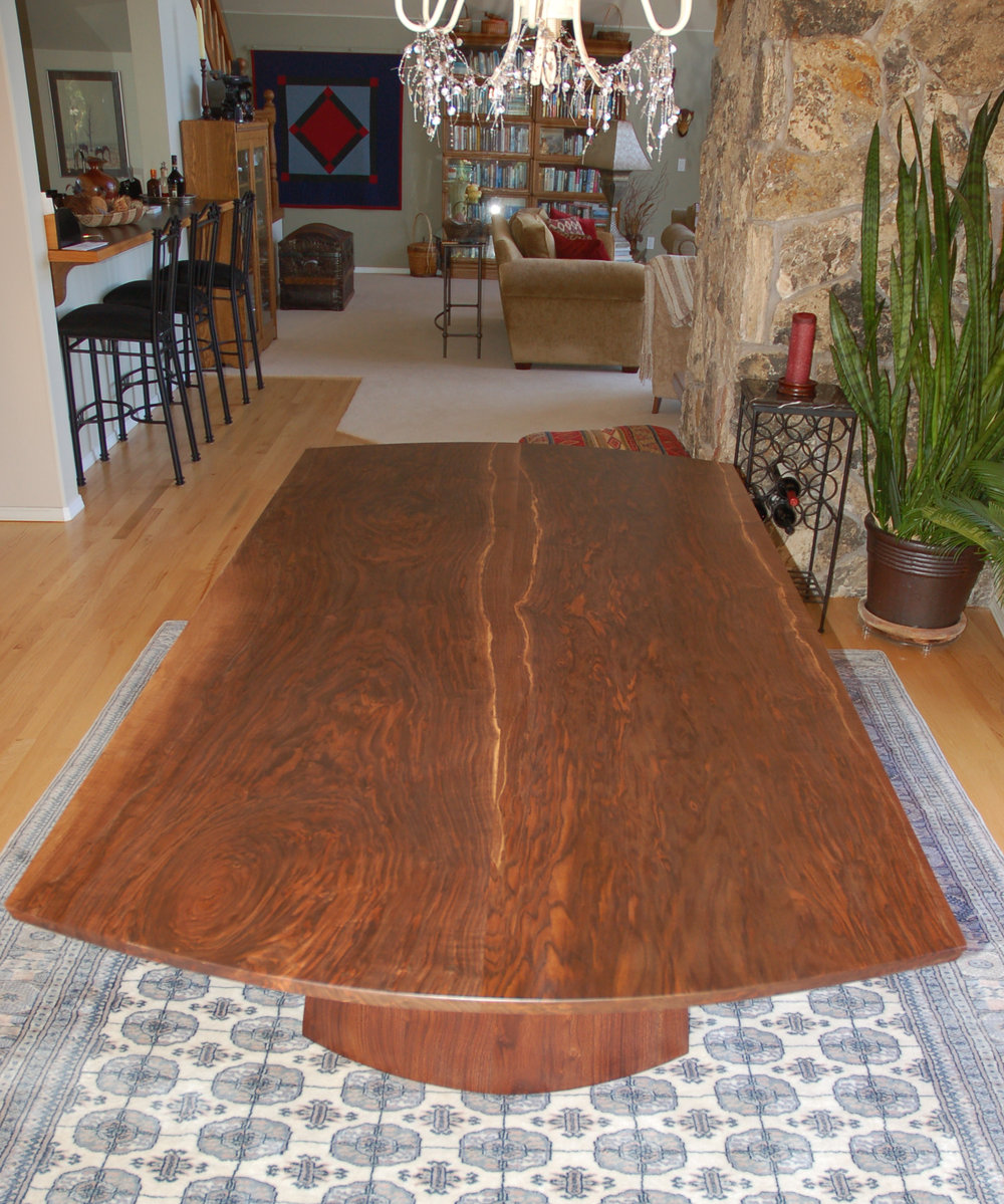 Howard's Dining Table