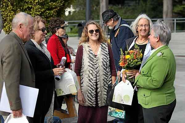 Community Heroes honored by United Way of Santa Cruz County