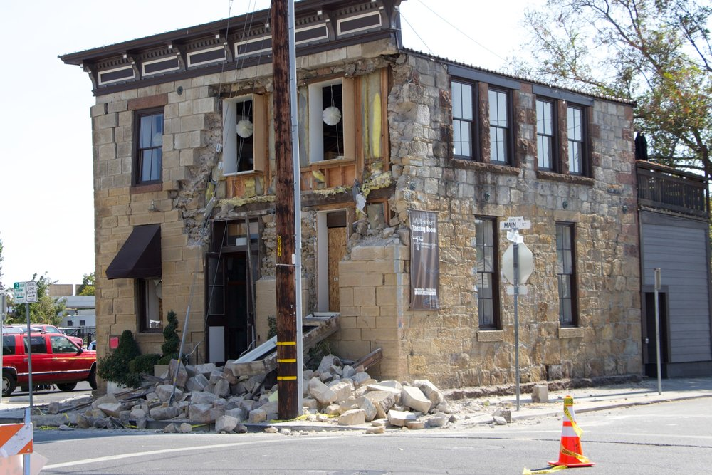 Overlooked Data Source Improves Quake Intensity Maps